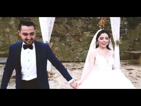 S i m g e  +  A n ı l  Wedding Film