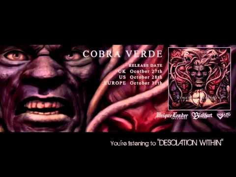 Hideous Divinity - Cobra Verde