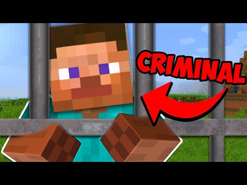 37 Illegal Things to (Never) Do in Minecraft - Skip the Tutorial