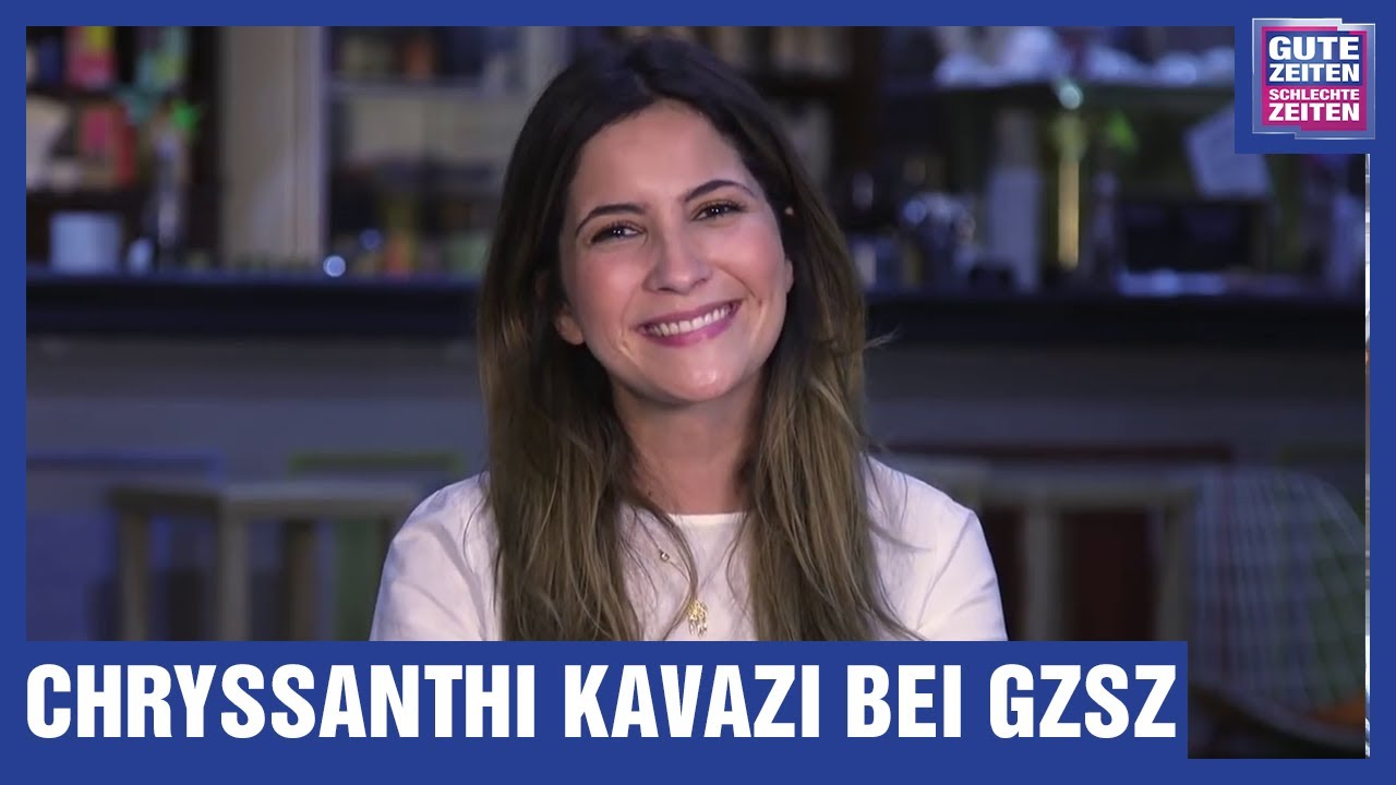 Gzsz Chryssanthi Kavazi