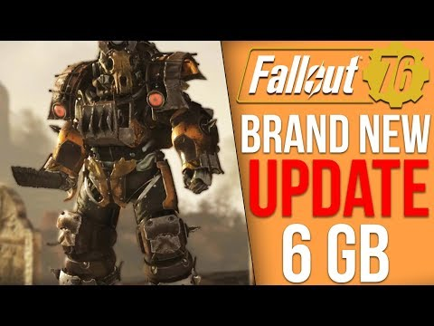 Fallout 76 Just got one of its Best Updates So Far thumbnail