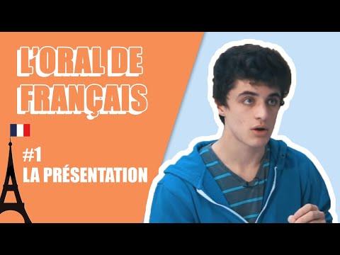 Les Tutos du bac de français – L'épreuve orale : la présentation thumbnail