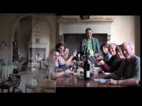 Janet Zappala's trip to Italy
