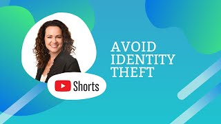 Keep your information safe when getting a mortgage loan #shorts