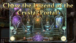 The Mystery of the Crystal Portal 2 Beyond the Horizon