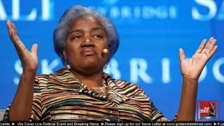 EXCLUSIVE: Donna Brazile Drops Another Truth Bomb on Crooked Hillary Clinton 2017 Video