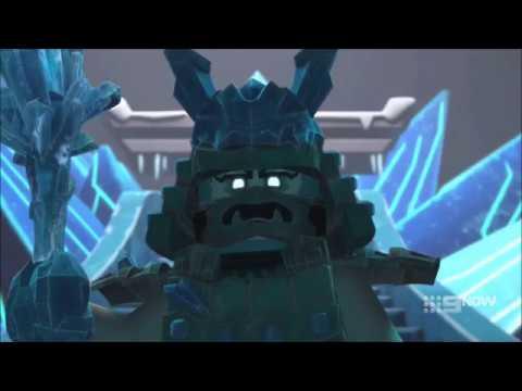 Download Ninjago Ice Emperor Tribute 1 - Monster