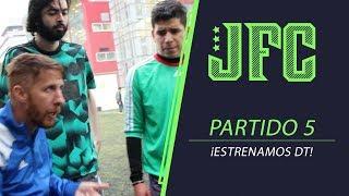 PARTIDO 5 |JUANFUTBOL CLUB