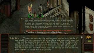 PLANESCAPE TORMENT - gameplay - part 566 - hardest difficulty - HD