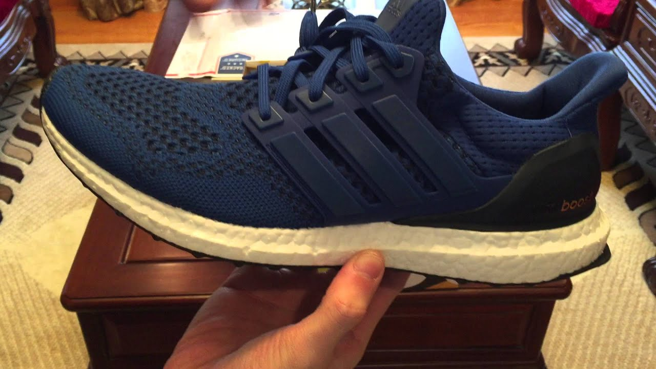 Sneakersteal on: 'Adidas Ultra Boost 3.0' Royal Blue
