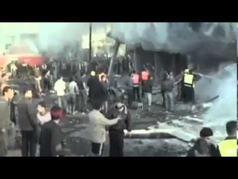 GAZA -PALASTINE (TOUR DE FORCE) Palastine Holocaust