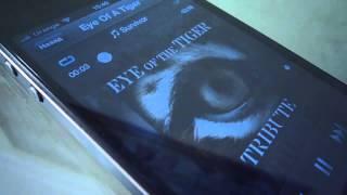 Обзор приложения Меломан ''ВКонтакте'' как скачать музыку на iPhone без Jailbreak