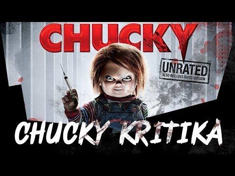 Ez nem gyerekjáték! | Cult of Chucky Kritika