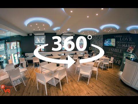 Petar Pan Tvrđa — Osijek | 360º VR | Pointers Travel
