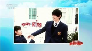 Video from CNTV.