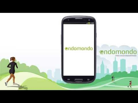Endomondo Sports Tracker on Android