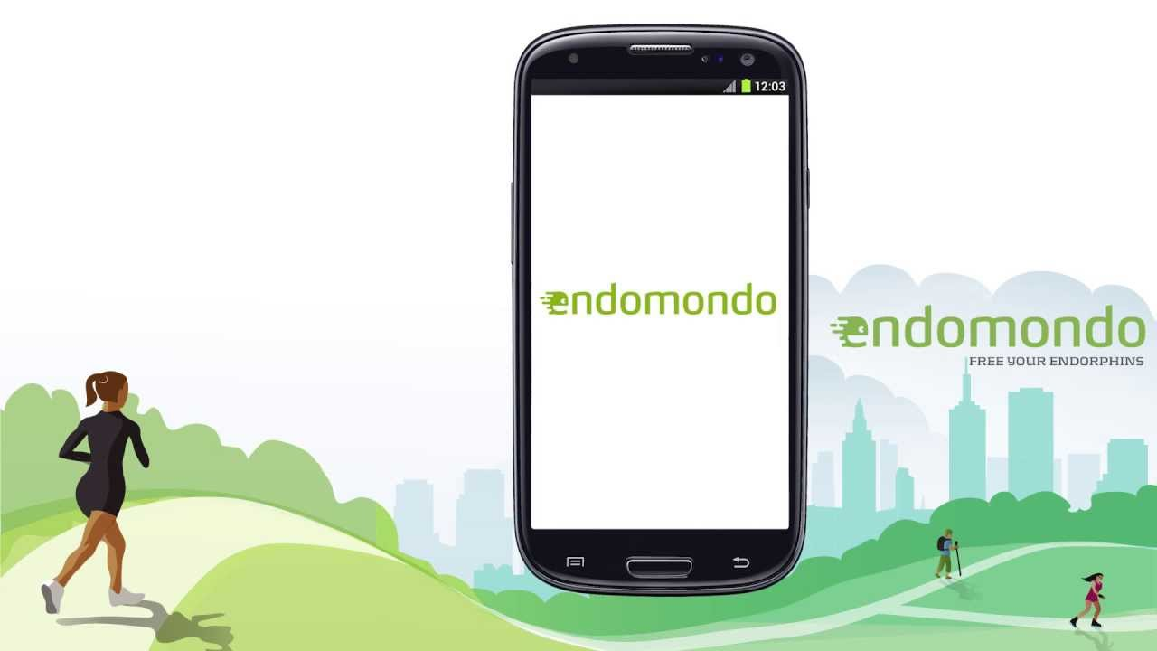 endomondo sports tracker gratuit