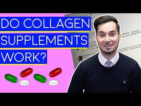 Collagen | Collagen Supplements | What Is Collagen