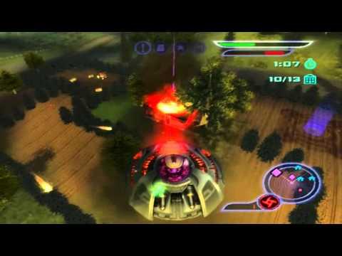 Let's Play: Destroy All Humans! – Episode 2
