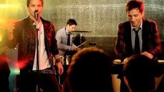 """Los Totora  -  """"Me voy de Aquí"""" (Video oficial)"""