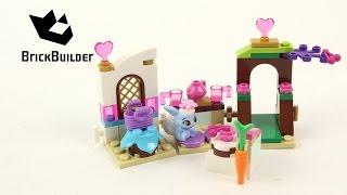 Lego Friends 41143 Berry's Kitchen - Lego Speed Build