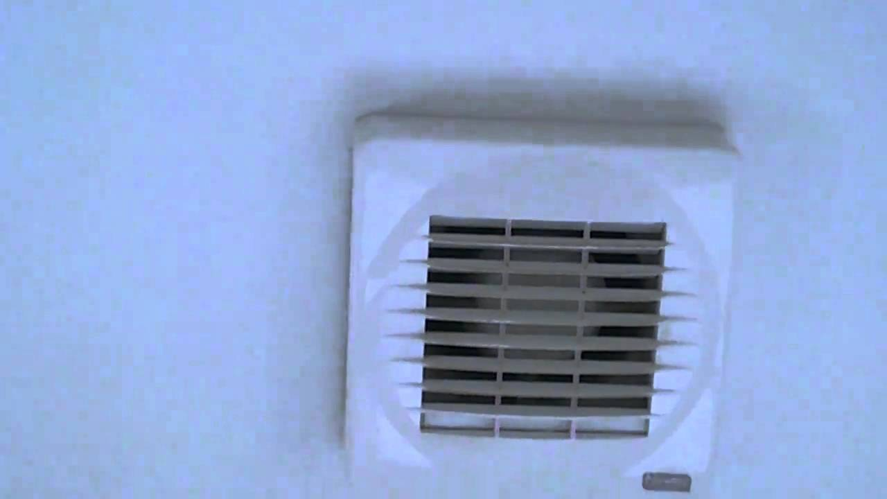 Rdl bathroom extractor fan - Two Newlac Extractor Fans