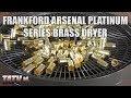 Frankford Arsenal Platinum Series Brass Dryer