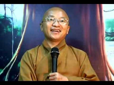 Kinh Trung Bộ 144 (Kinh Giáo Giới Channa) - Thăm bệnh và trợ tử (18/10/2009)