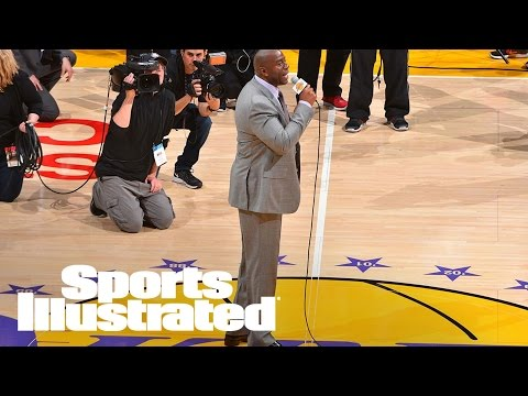 Magic Johnson & The Lakers: His Biggest Obstacle With The Team & More | SI NOW | Sports Illustrated