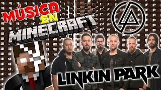 What I´ve Done - Linkin Park | Canciones en Minecraft | NoteBlock Song [Tutorial]