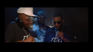 "TRICK TRICK FT. DIEZEL & WestCoast Stone ""BET SHE WANNA SMOKE"""