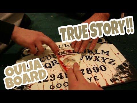 What is OUIJA Board | OUIJA Board Origin...