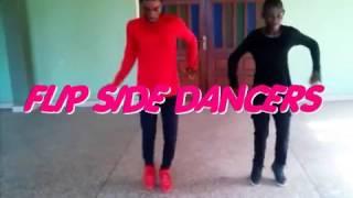 FIGASTRO & kid ..Ekiki mi Dance Video
