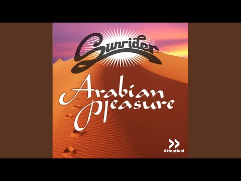 Arabian Pleasure (Original Extended)