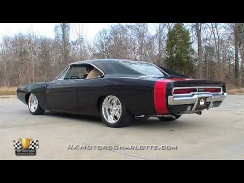 134764 / 1970 Dodge Charger 500
