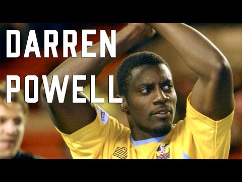 Darren Powell Interview.