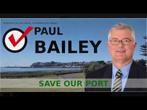 Why our Port is at risk of being sold