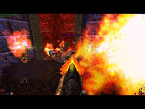 The Odyssey's Toughest Challenge Yet! - Complex Doom (2002: A Doom Odyssey) [Part 12]