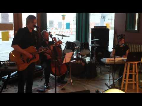 Go Away Snow live @ the music market, cedar rapids IA,  4/30/2011 pt 1