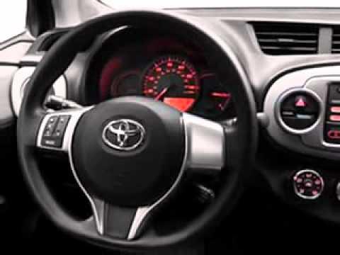 Lovely Toyota Yaris, Toyota Of Greer  Greer, SC 29651