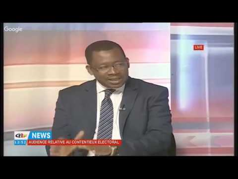 Live Reading of Cameroon 2018 Presidential Appeal! Watch Now