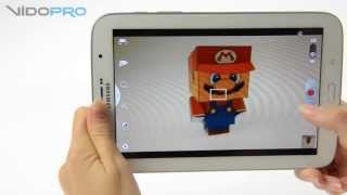 видео Обзор планшета Samsung Galaxy Note 8.0