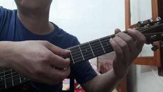 """Guitar hướng dẫn: Intro, đệm hát """"Nỗi nhớ mùa đông"""" - Lệ Quyên - ST:Phú Quang"""