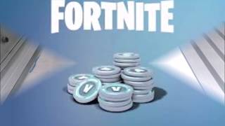 3d Machining the Fortnite VBuck