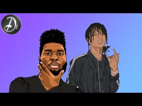 FREE Khalid / Swae Lee Type Beat 2019  Why Not