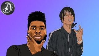 "FREE Khalid / Swae Lee Type Beat 2019 ""Why Not"""