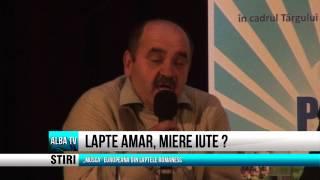 LAPTE AMAR, MIERE IUTE