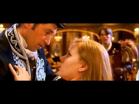 Romantic Movie and TV Kisses
