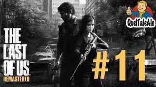 The Last of Us Remastered - Gameplay ITA - Ps4 1080p - Walkthrough #11 - Uno scontro dietro l