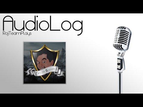 RTP Audiolog #0,5